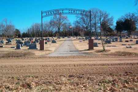 *CEMETERY ENTRANCE,  - Cross County, Arkansas |  *CEMETERY ENTRANCE - Arkansas Gravestone Photos