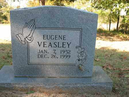 VEASLEY, EUGENE - Cross County, Arkansas | EUGENE VEASLEY - Arkansas Gravestone Photos