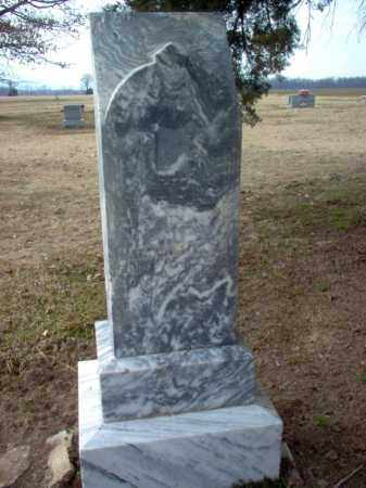 WALKER, HARMON - Cross County, Arkansas | HARMON WALKER - Arkansas Gravestone Photos