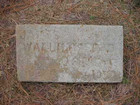 WALLINGSFORD, JAMES - Cross County, Arkansas | JAMES WALLINGSFORD - Arkansas Gravestone Photos