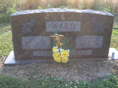 WARD, ROY T J - Cross County, Arkansas | ROY T J WARD - Arkansas Gravestone Photos