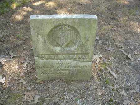 WARE, WILLIAM WIRT - Cross County, Arkansas | WILLIAM WIRT WARE - Arkansas Gravestone Photos