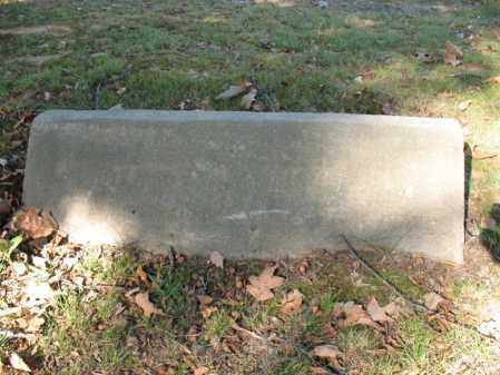 WARREN, REV, EDMON - Cross County, Arkansas | EDMON WARREN, REV - Arkansas Gravestone Photos