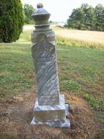 WATSON, INFANT - Cross County, Arkansas | INFANT WATSON - Arkansas Gravestone Photos