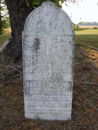 WATSON, MARY - Cross County, Arkansas | MARY WATSON - Arkansas Gravestone Photos