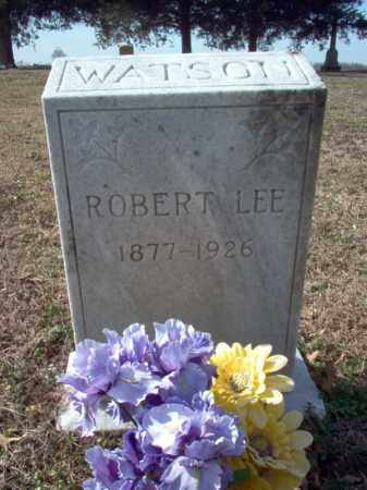 WATSON, ROBERT LEE - Cross County, Arkansas | ROBERT LEE WATSON - Arkansas Gravestone Photos