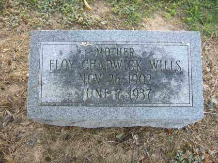 WILLS, FLOY - Cross County, Arkansas | FLOY WILLS - Arkansas Gravestone Photos
