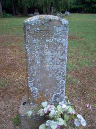 WINTERS, CLIFFORD LEE - Cross County, Arkansas | CLIFFORD LEE WINTERS - Arkansas Gravestone Photos