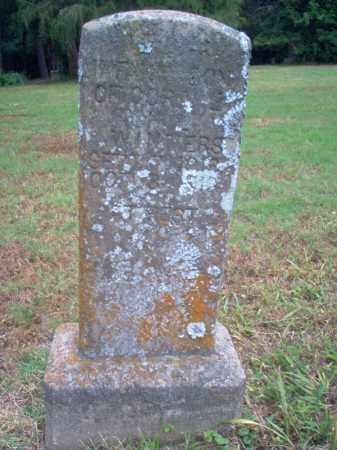 WINTERS, INFANT SON - Cross County, Arkansas | INFANT SON WINTERS - Arkansas Gravestone Photos
