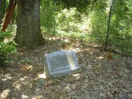 WYATT, THOMAS E - Cross County, Arkansas | THOMAS E WYATT - Arkansas Gravestone Photos