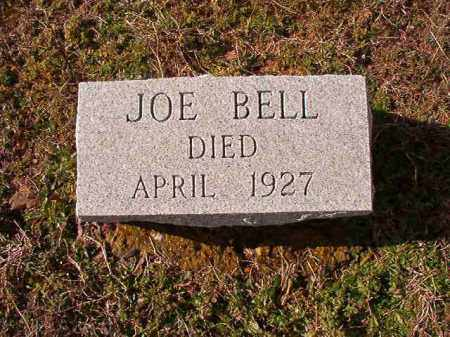 BELL, JOE - Dallas County, Arkansas | JOE BELL - Arkansas Gravestone Photos