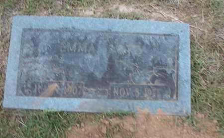 BOYD, EMMA - Dallas County, Arkansas | EMMA BOYD - Arkansas Gravestone Photos