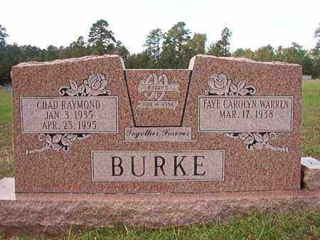 BURKE, CHAD RAYMOND - Dallas County, Arkansas | CHAD RAYMOND BURKE - Arkansas Gravestone Photos