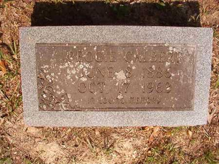 CALBERT, PEGGIE - Dallas County, Arkansas | PEGGIE CALBERT - Arkansas Gravestone Photos