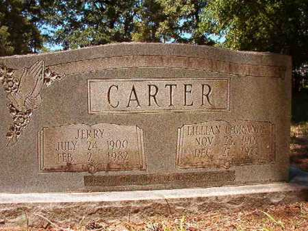 CARTER, JERRY - Dallas County, Arkansas | JERRY CARTER - Arkansas Gravestone Photos