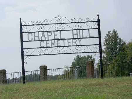 *CHAPEL HILL, CEMETERY GATE - Dallas County, Arkansas | CEMETERY GATE *CHAPEL HILL - Arkansas Gravestone Photos