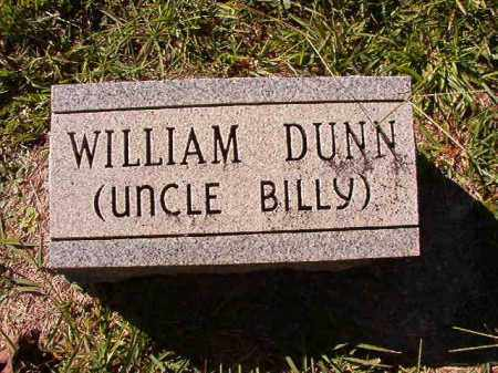 DUNN, WILLIAM - Dallas County, Arkansas | WILLIAM DUNN - Arkansas Gravestone Photos