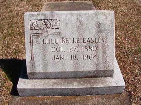 EASLEY, LULU BELLE - Dallas County, Arkansas | LULU BELLE EASLEY - Arkansas Gravestone Photos