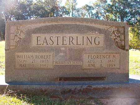EASTERLING, FLORENCE M - Dallas County, Arkansas | FLORENCE M EASTERLING - Arkansas Gravestone Photos