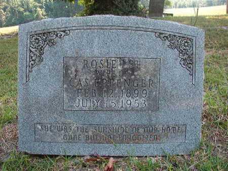 EPPENGER, ROSIE LEE - Dallas County, Arkansas   ROSIE LEE EPPENGER - Arkansas Gravestone Photos