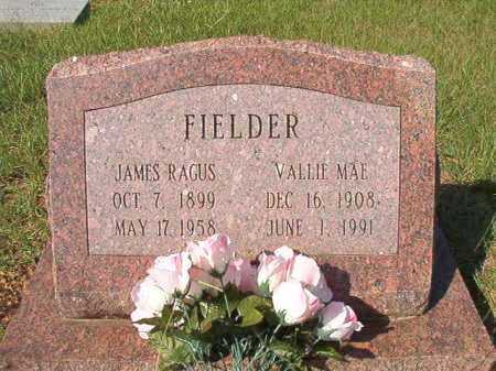 FIELDER, VALLIE MAE - Dallas County, Arkansas | VALLIE MAE FIELDER - Arkansas Gravestone Photos