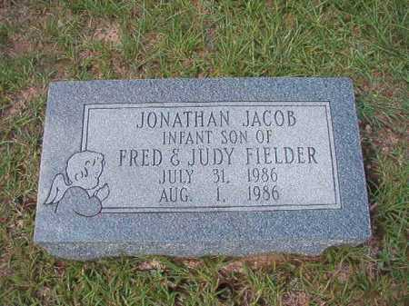 FIELDER, JONATHAN JACOB - Dallas County, Arkansas | JONATHAN JACOB FIELDER - Arkansas Gravestone Photos