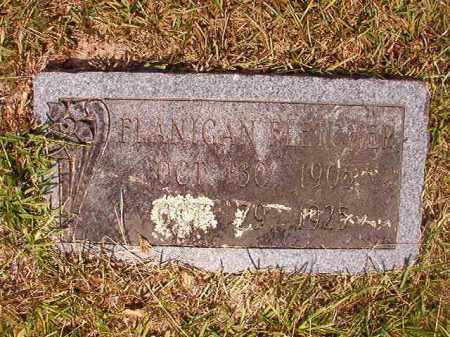 FLETCHER, FLANIGAN - Dallas County, Arkansas | FLANIGAN FLETCHER - Arkansas Gravestone Photos