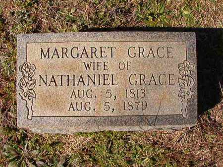 GRACE, MARGARET - Dallas County, Arkansas | MARGARET GRACE - Arkansas Gravestone Photos
