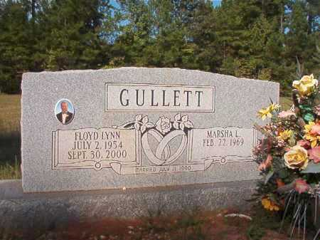 GULLETT, FLOYD LYNN - Dallas County, Arkansas | FLOYD LYNN GULLETT - Arkansas Gravestone Photos