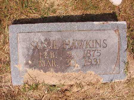 HAWKINS, SUSIE - Dallas County, Arkansas | SUSIE HAWKINS - Arkansas Gravestone Photos