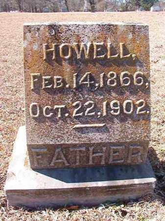 HAYGOOD, HOWELL - Dallas County, Arkansas | HOWELL HAYGOOD - Arkansas Gravestone Photos