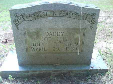 HILL, JOE - Dallas County, Arkansas | JOE HILL - Arkansas Gravestone Photos
