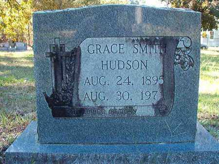 HUDSON, GRACE - Dallas County, Arkansas | GRACE HUDSON - Arkansas Gravestone Photos