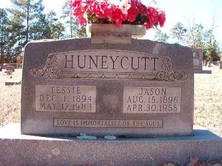 HUNEYCUTT, JASON - Dallas County, Arkansas | JASON HUNEYCUTT - Arkansas Gravestone Photos
