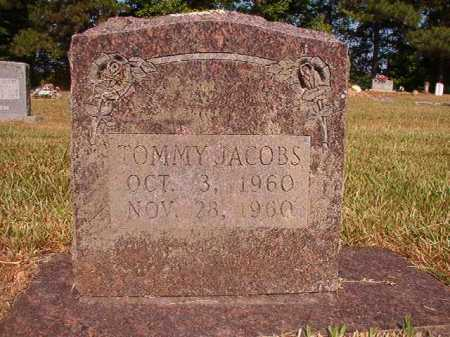 JACOBS, TOMMY - Dallas County, Arkansas | TOMMY JACOBS - Arkansas Gravestone Photos