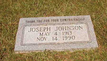 JOHNSON, JOSEPH - Dallas County, Arkansas | JOSEPH JOHNSON - Arkansas Gravestone Photos