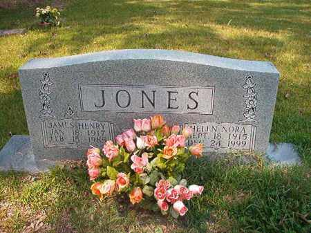 JONES, HELEN NORA - Dallas County, Arkansas | HELEN NORA JONES - Arkansas Gravestone Photos
