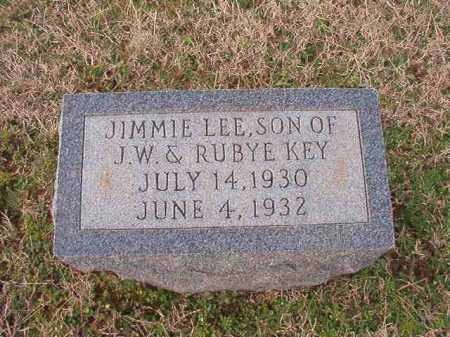 KEY, JIMMIE LEE - Dallas County, Arkansas | JIMMIE LEE KEY - Arkansas Gravestone Photos