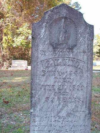 KING, G WALTER - Dallas County, Arkansas | G WALTER KING - Arkansas Gravestone Photos
