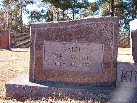 KINGREY, RALPH - Dallas County, Arkansas | RALPH KINGREY - Arkansas Gravestone Photos