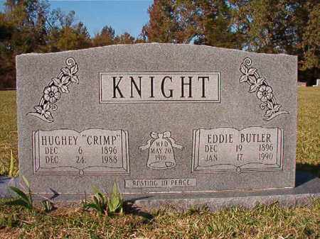 KNIGHT, EDDIE - Dallas County, Arkansas | EDDIE KNIGHT - Arkansas Gravestone Photos