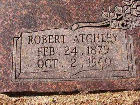 LEA, ROBERT ATCHLEY - Dallas County, Arkansas | ROBERT ATCHLEY LEA - Arkansas Gravestone Photos