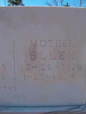 LEE, ELLEN - Dallas County, Arkansas   ELLEN LEE - Arkansas Gravestone Photos