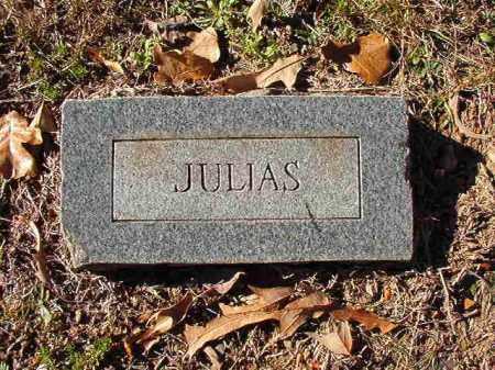 LEE, JULIAS - Dallas County, Arkansas | JULIAS LEE - Arkansas Gravestone Photos