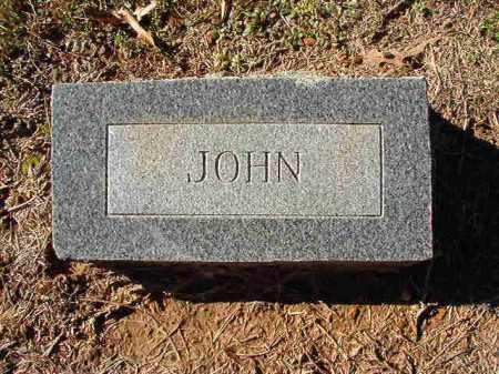 LEE, JOHN - Dallas County, Arkansas | JOHN LEE - Arkansas Gravestone Photos