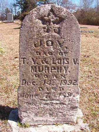 MURPHY, JOY - Dallas County, Arkansas | JOY MURPHY - Arkansas Gravestone Photos