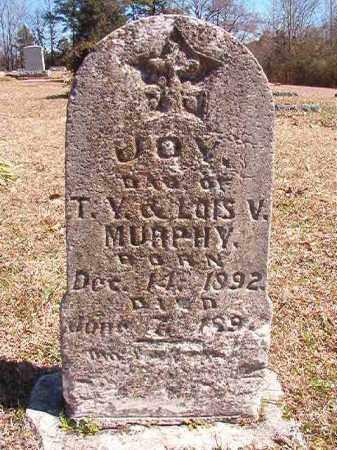 MURPHY, JOY - Dallas County, Arkansas | JOY MURPHY - Arkansas Gravestone Photos