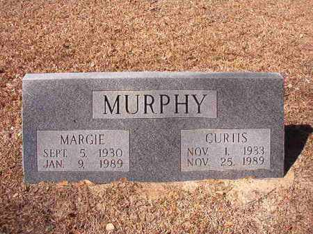 MURPHY, MARGIE - Dallas County, Arkansas | MARGIE MURPHY - Arkansas Gravestone Photos