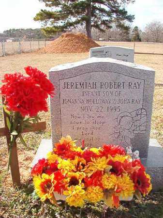 RAY, JEREMIAH ROBERT - Dallas County, Arkansas | JEREMIAH ROBERT RAY - Arkansas Gravestone Photos