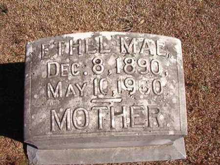 RIGOTTI, ETHEL MAE - Dallas County, Arkansas | ETHEL MAE RIGOTTI - Arkansas Gravestone Photos